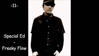 DJ Kensei - Special Ed - Freaky Flow