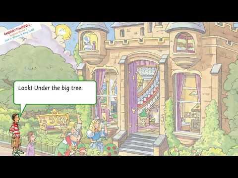 English World 1 - Unit 7: Where is King Tub?