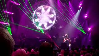 Comfortably Numb - Australian Pink Floyd - Hammersmith 17 July 2011