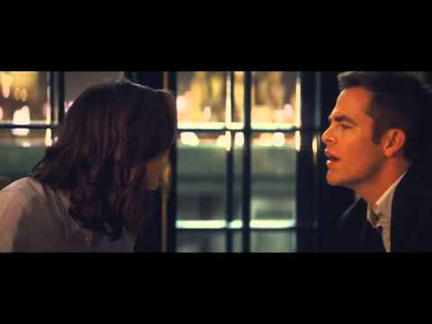 Jack Ryan: Shadow Recruit Clip 'Couples Therapy'