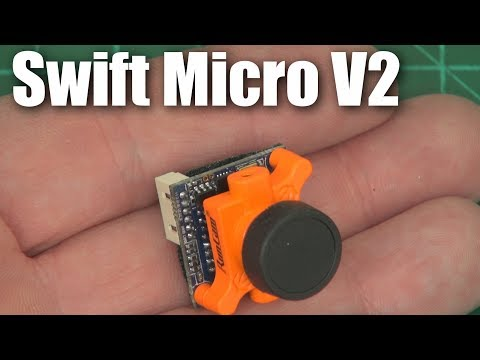 runcam-swift-micro-v2-ultrasmall-fpv-rc-plane-project