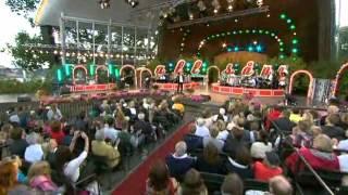 Darin - Nobody Knows Live Allsång På Skansen