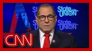 Jerry Nadler: Impeachment would be a guilty verdict in 'three minutes flat'