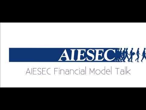NSC 2013 Financial Model Talk