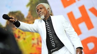Billy Ocean   Love Really Hurts Without You At Radio 2 Live In Hyde Park 2014