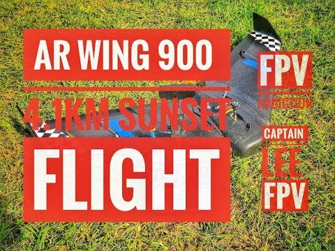 ar-wing-41-km-sunset-flight