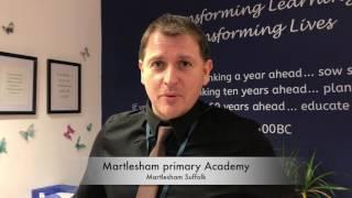 Martlesham Primary Academy