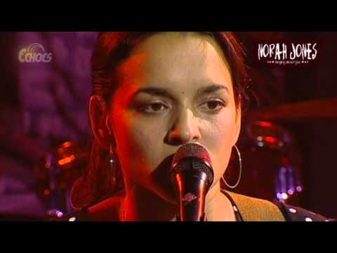Wake Me Up - Norah Jones
