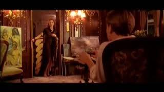 Hot sketch scene in titanic movie