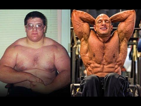 Sil y avoir être un muscle plus dautre