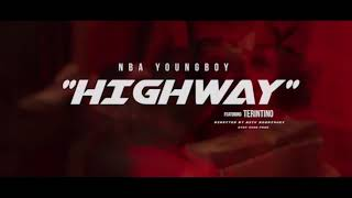 """NBA Youngboy ft Gbe Terintino """"Highway"""" (WSHH Exclusive - Official Video)"""