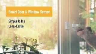 Legrand Home Sensors