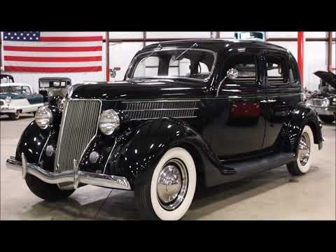 1936 Ford Deluxe for Sale - CC-1043073