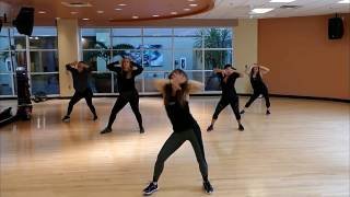 LADY, AUSTIN MAHONE (FEAT. PITBULL), DANCE FITNESS