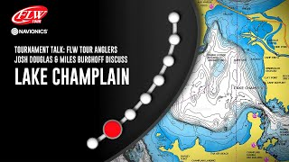 TOURNAMENT TALK: Fishing Lake Champlain