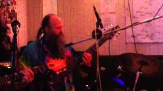 Aardvark - Shakedown St. (verse/solo) - Mardi Gras Lounge, Redwood City, CA 110213