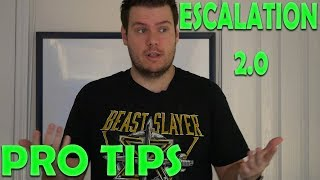Gears 5 Escalation 2.0 Pro Tips | Tutorial