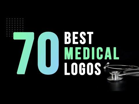 , title : '70 Best Medical Logos | Professional Heath Logo ideas | Adobe Creative Cloud