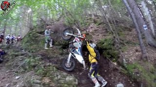 Extreme Mountain Trail Hard Enduro