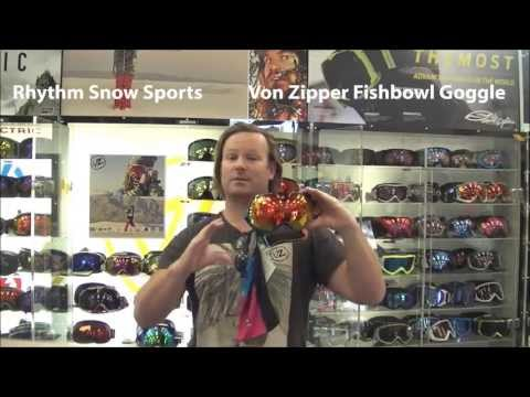VZ Fishbowl Goggle Review