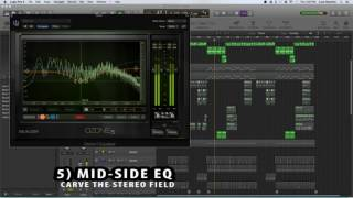 Six Ways to Fix Vocals in the Mix