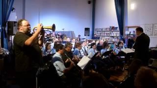 preview picture of video 'No potho reposare - Jean-Luc Cappozzo e banda musicale di Carloforte'