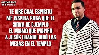 Doña Religión CMR3 - Alex Zurdo | Letra #AwesomeLyricsOficial