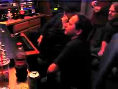 Warm Gadget full band studio teaser