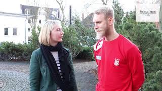 Matthias Musche im Gespräch