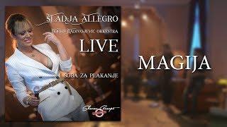 Sladja Allegro   Magija   (Official Live Video 2017)