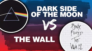 Dark Side Of The Moon Vs The Wall | Marty Vs Marty