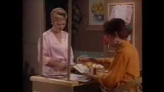 Home and Away - 1996 - Marilyn has doubts about marrying Fisher