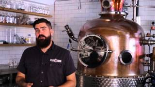 Hippocampus Distillery West Perth