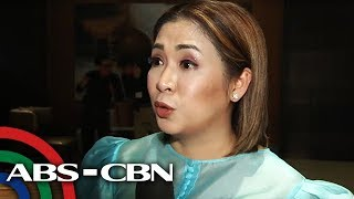 'ABS-CBN ang bumuhay sa akin': Solon emotional over potential ABS-CBN shutdown | ANC