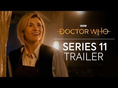 TV Trailer: Doctor Who Season 11 (0)