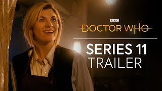 Доктор Кто, Doctor Who: Series 11 Trailer
