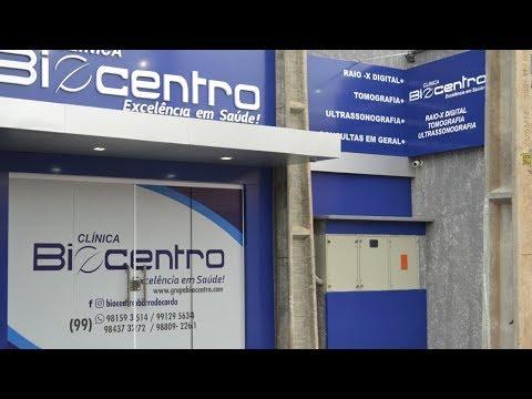 Excelência em Saúde, Clínica Biocentro chega a Barra do Corda