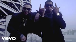 Video Los Pille de Miky Woodz feat. Pusho