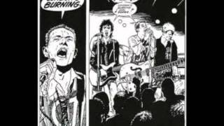 The Clash - Guns of brixton (Studio version)