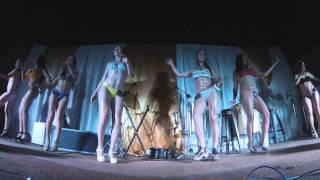 preview picture of video 'Carnaval 2015 Elección Reina'