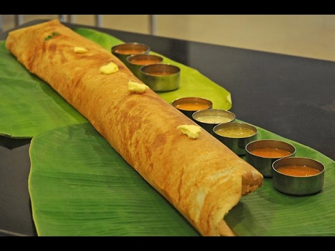 8 TYPES OF INDIAN BREAKFAST RECIPES  8 DOSAS | Street food Recipes- street food