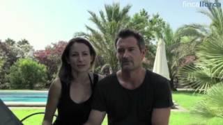 Video Finca auf Mallorca Rustica