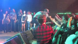 Chris Webby - Only Way To Go