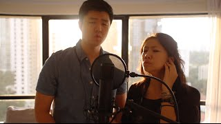 """Whenever You Call"" - Mariah Carey + Brian McKnight Cover by Cilla & Howard Chan"