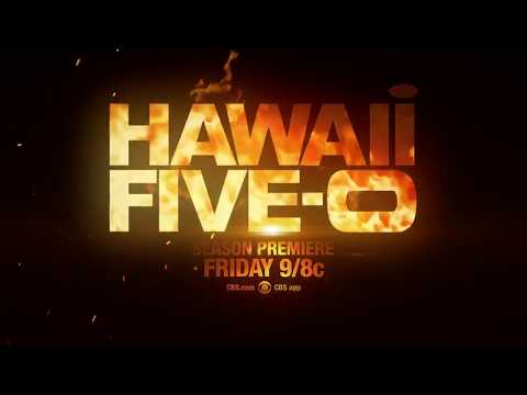 Hawaii Five-O Season 8 Promo