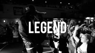 Krayzie Bone - Cashin' Out (Remix) Official Video