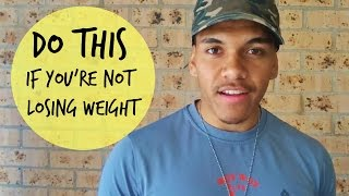 Not Losing Weight? One Powerful Secret To Start Doing Now