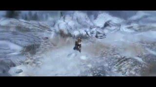 The Elder Scrolls V Skyrim Легендарное издание трилер