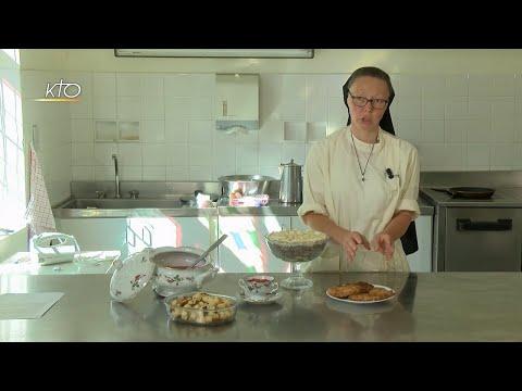 Recettes polonaises: soupe de betterave, gâteau au pavot, côtelettes panées