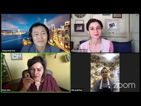 Panel discussion: what's ticking with all things K | Latest News Live | Find the all top headlines, breaking news for free online April 24, 2021